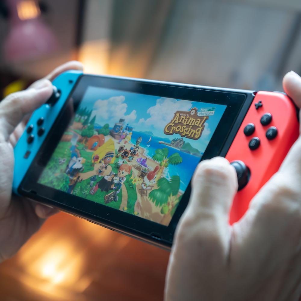 La Nintendo Switch